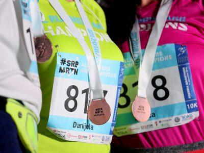 Serbia Marathon – Trke na 5km i 10km – 04.11.2018.