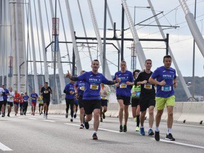 Comtrade Serbia Marathon 2019